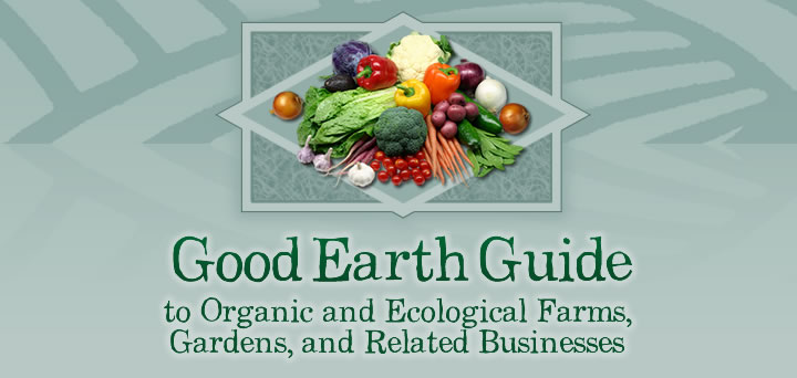 Good Earth Guide